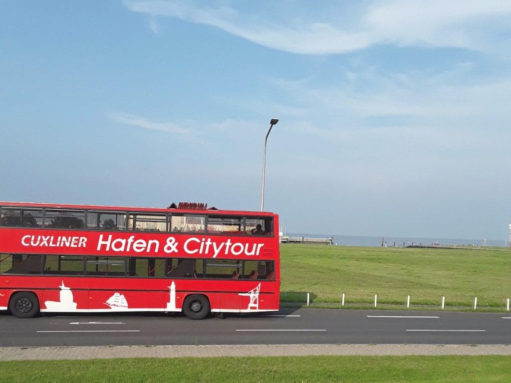 Hafen & Citytour CUXLINER